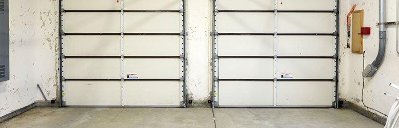 binnenmuur isoleren garage