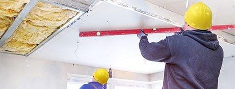 plafondisolatie aanbrengen Noord-Brabant